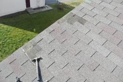Roof repairs
